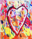 Painting Party: Jim Dine