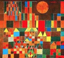 Painting Party: Paul Klee